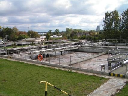 Wydział Wodociagów i Kanalizacji